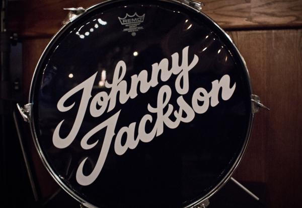 johnny jackson 19