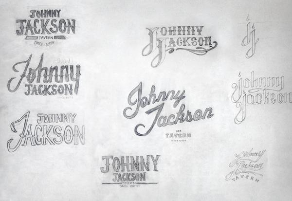 johnny jackson 22